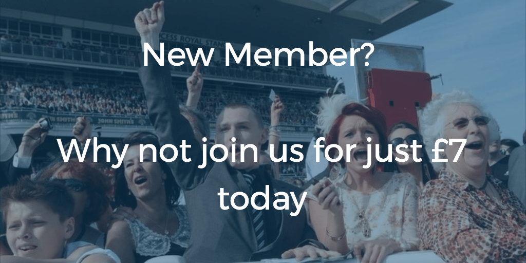 New Member - Join Today