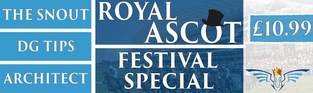 Royal Ascot 2017