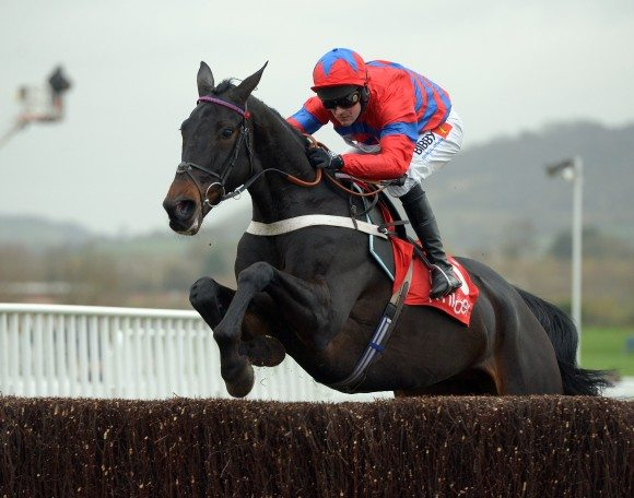 Sprinter Sacre - The Black Aeroplane