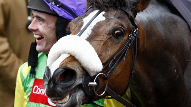Kauto Star – A tribute by JPW Racing Tipster