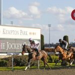 Kempton - The End of an Era